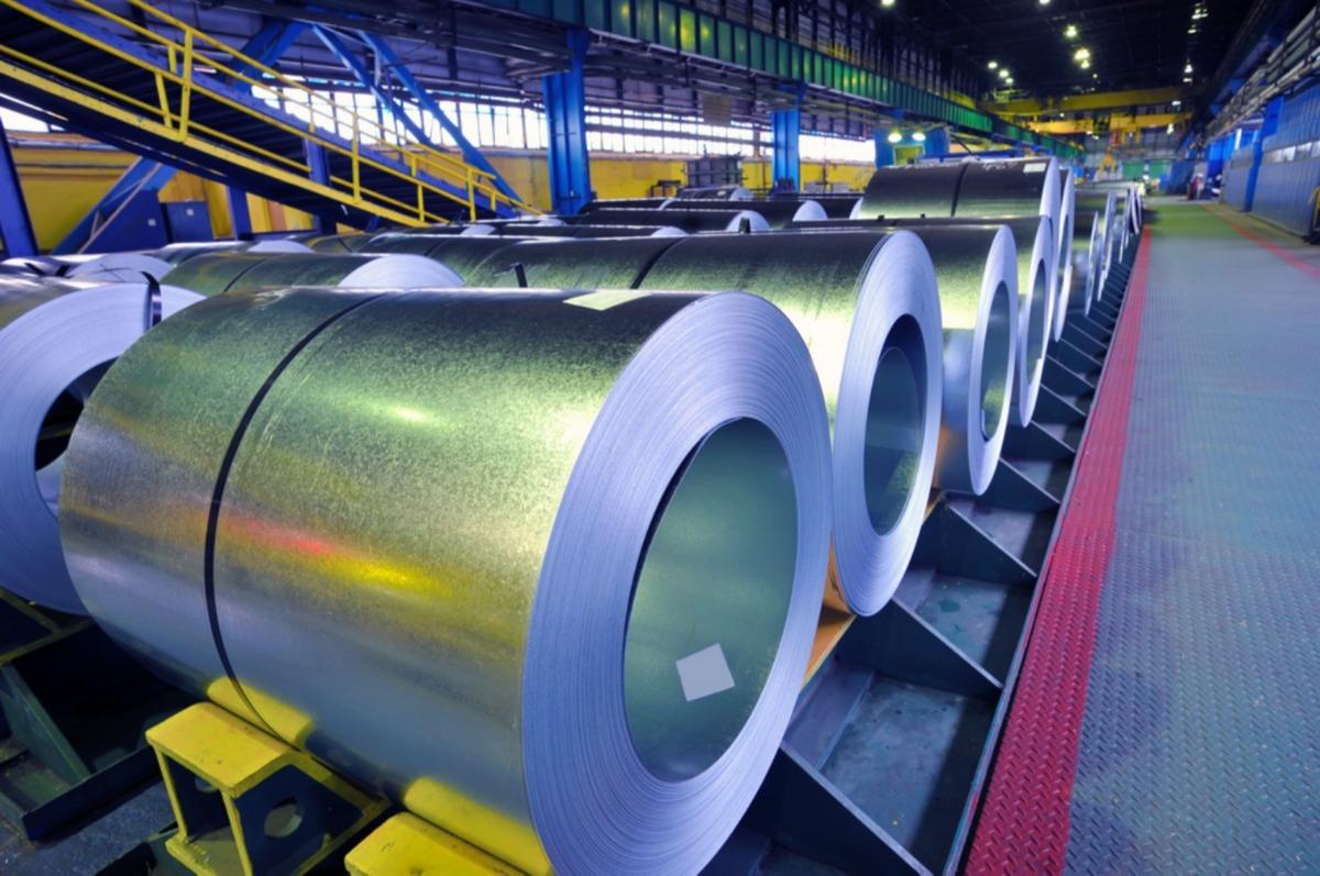 槽钢产品介绍