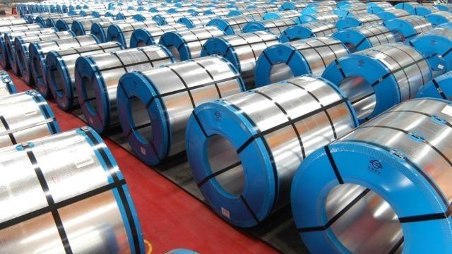 奇诺捷浅谈:镀锌板与镀铝锌板的区别