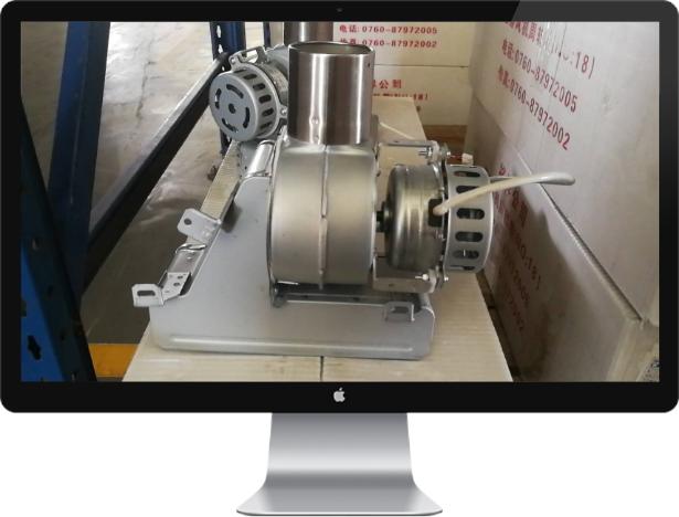 奇诺捷机械设备合作案例