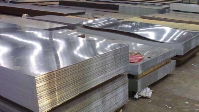 镀锌板什么情况下会被氧化?