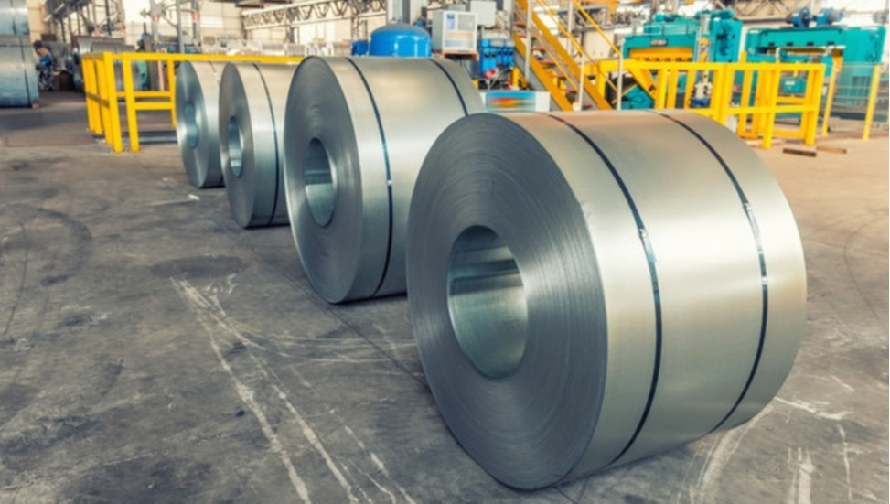 高锌层镀锌板产品介绍