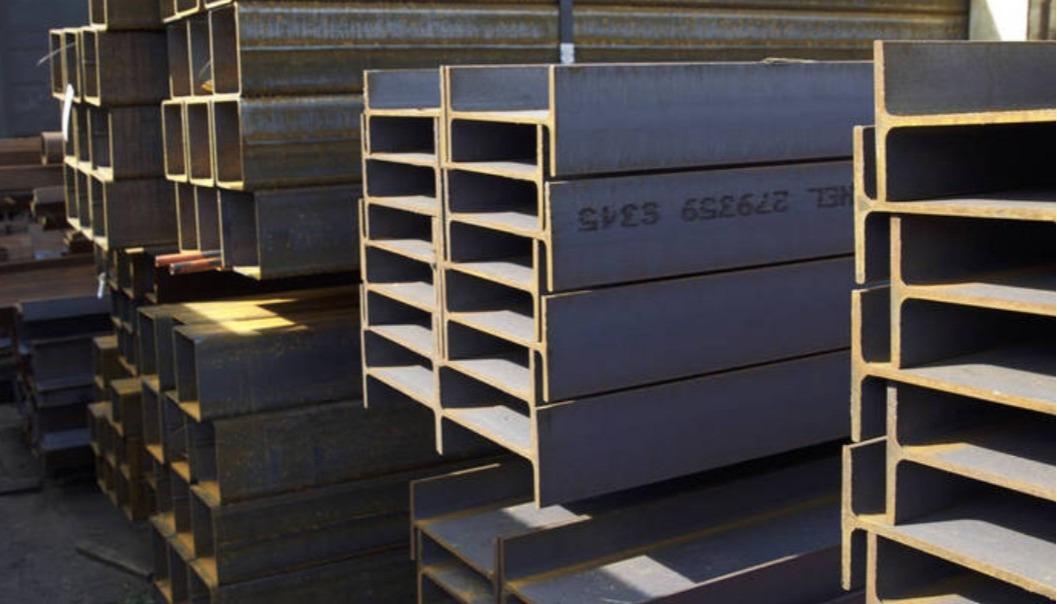 H型钢产品介绍