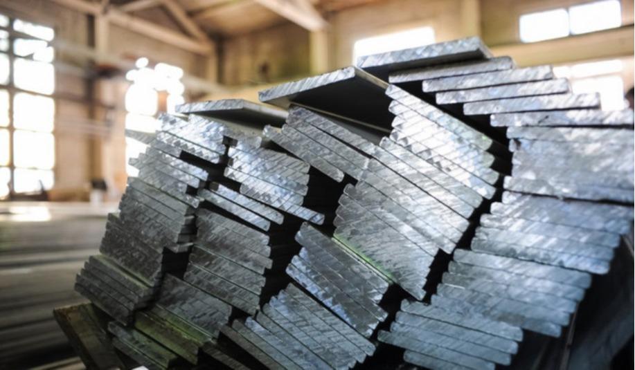 扁钢产品介绍