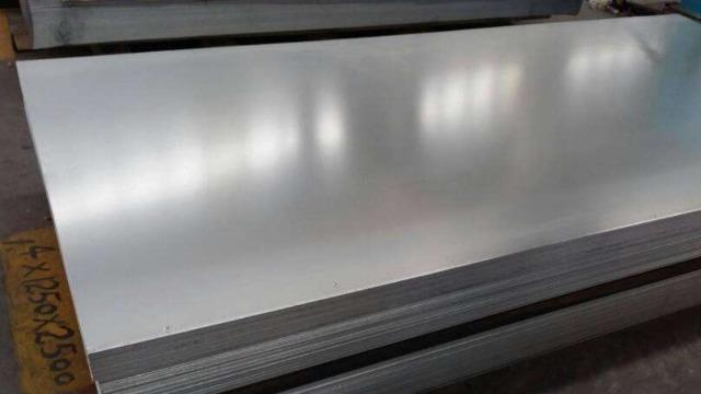有关热浸镀锌板的专业知识