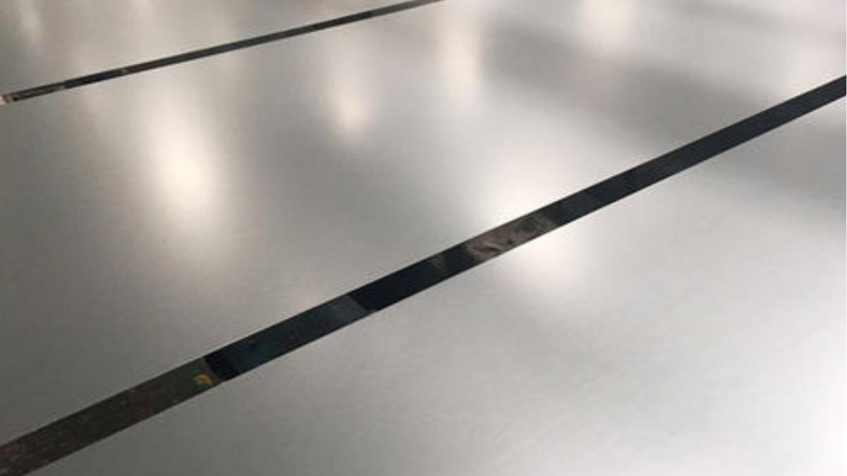 镀铝板产品介绍