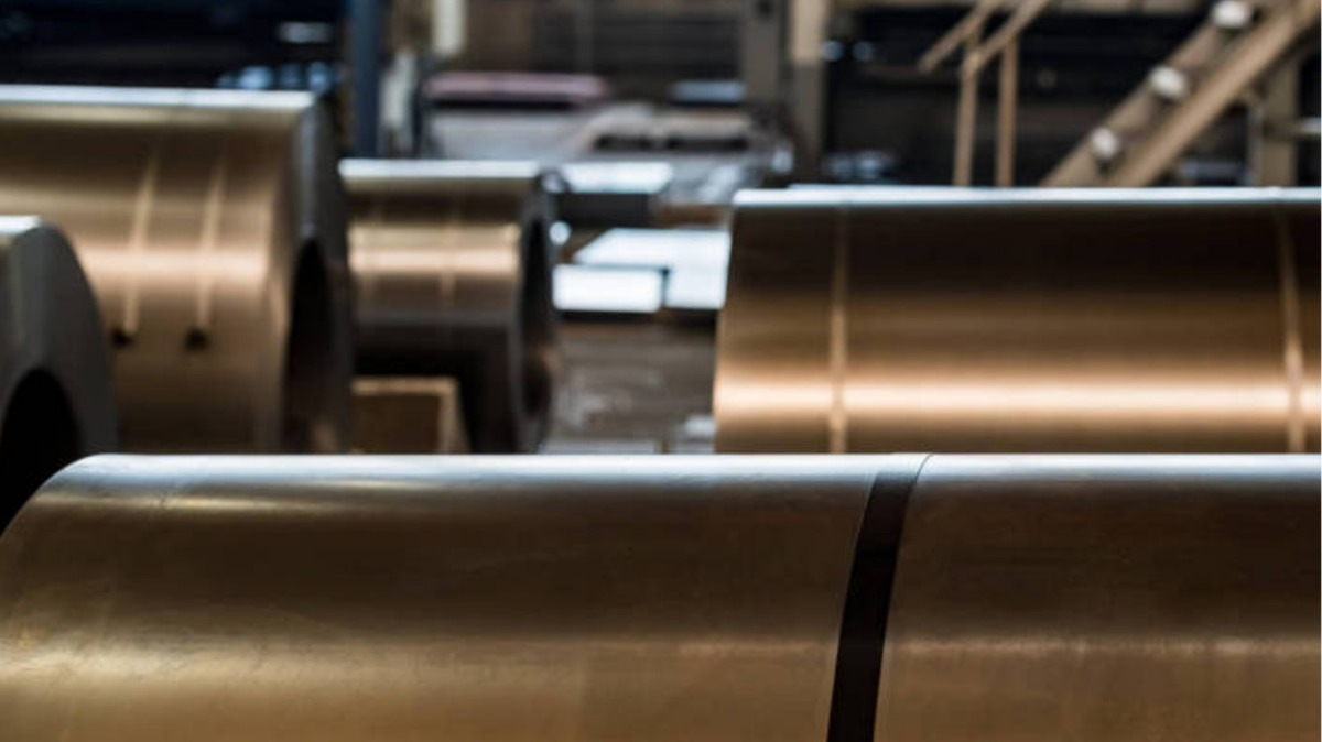 冷轧板产品介绍