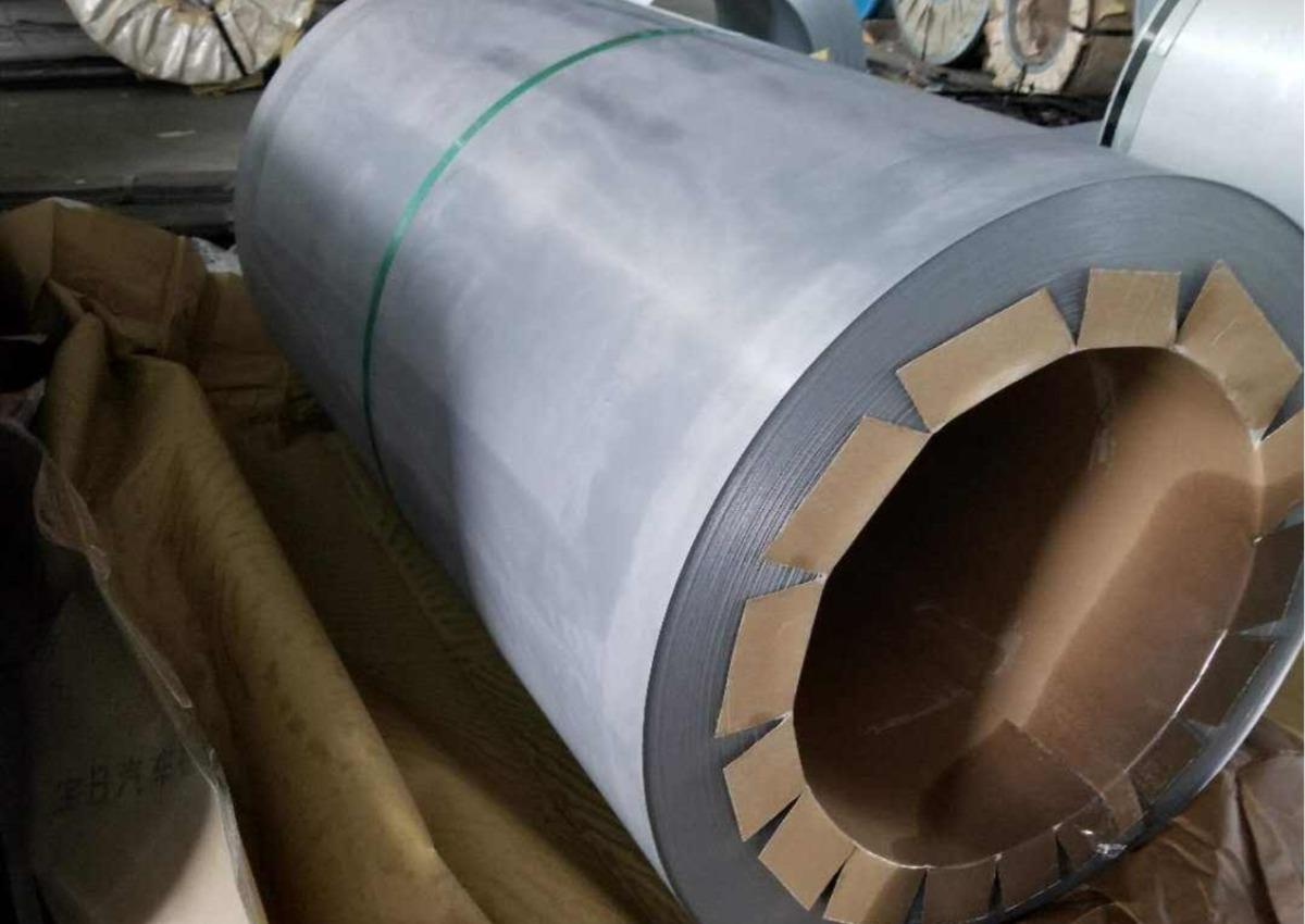 锌铁合金板产品介绍