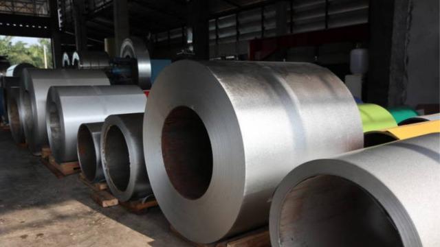 镀铝锌的特性你知道多少?