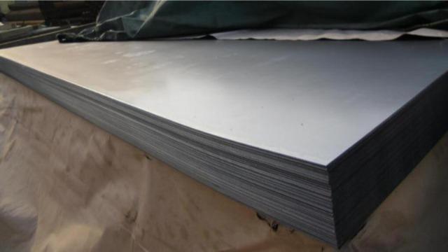 冷轧板板形常见问题成因及解决方法