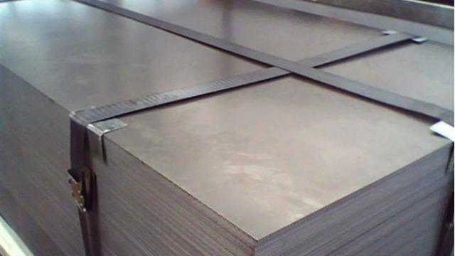 酸洗板:热轧板和冷轧板之间的中间产品