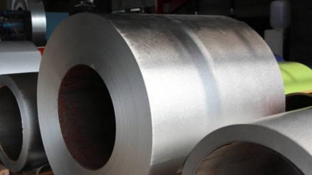 镀铝锌板的性能如何?
