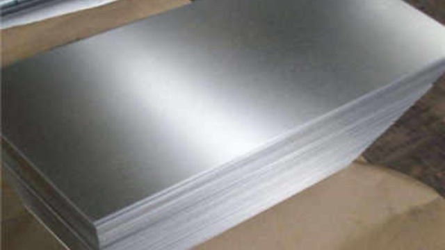 浅析镀锌板附着力问题