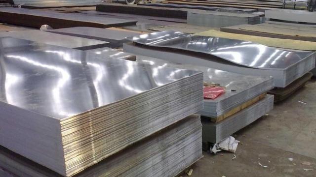 热镀锌板和电镀锌板区别是什么?