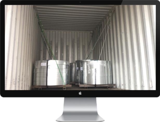 奇诺捷出口贸易合作案例