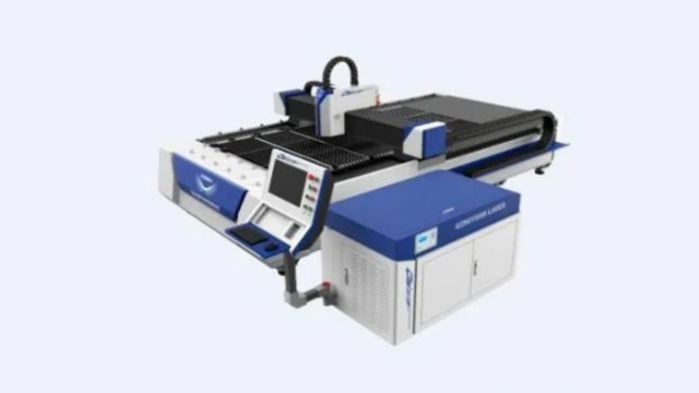 镀锌板激光切割机的优势及工艺