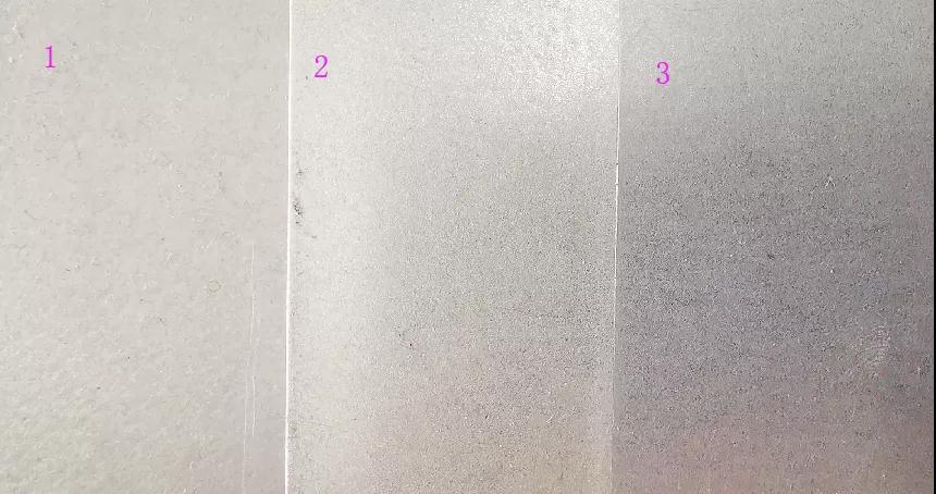 镀锌钢板色泽差异算是质量缺陷吗?