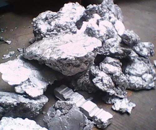 锌液中各元素对热镀锌的影响